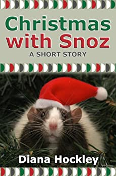 CHRISTMAS WITH SNOZ by [Hockley, Diana]