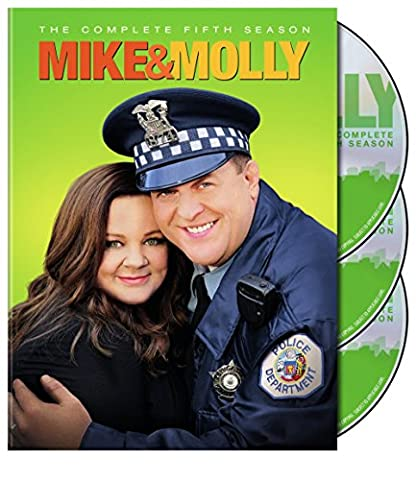 Mike Et Molly - Mike & Molly: The Complete Fifth Season