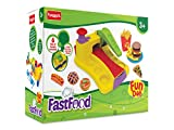 Fundoh Fast Food, Multi Color
