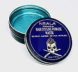 Cera para pelo de hombre - Neala Water (efecto mojado) 150ml