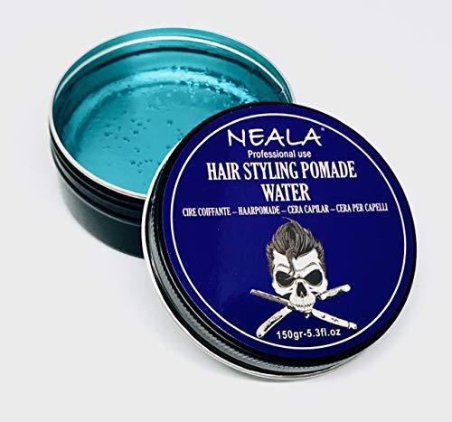 Cera pelo hombre - Neala Water efecto mojado 150ml