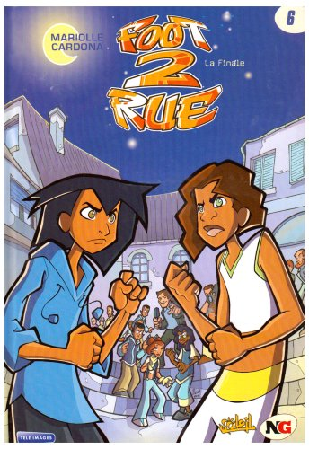 Foot 2 Rue, Tome 6 (Ancienne édition)