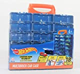 Sinco Creation Hot Wheels Sammelkoffer, Hot Wheels Sammelregal