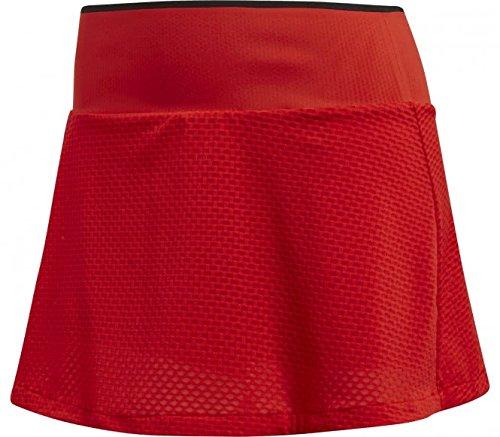 adidas Damen Barricade Rock, Scarle, M (Stella Rock Tennis)