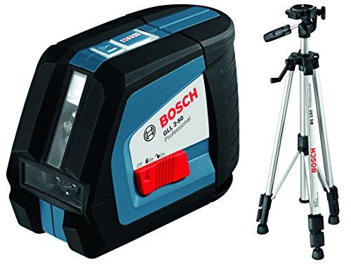 bosch-gll-2-50-professional-nivelador-lser-15-v-57-mm-118-mm-89-mm-negro-azul