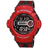 Casio G-Shock Herren-Armbanduhr Digital Quarz GD-200-4ER