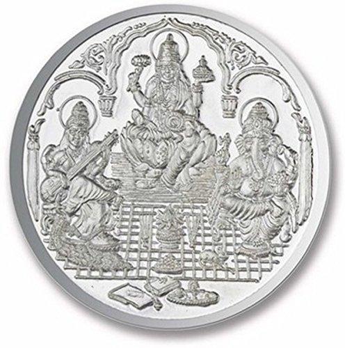 ananth-jewels-bis-marchio-999-argento-purezza-moneta-ganesha-lakshmi-saraswati-10-grams