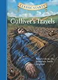 ISBN: 1402726627 - Classic Starts: Gulliver's Travels: Retold from the Jonathan Swift Original