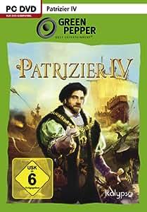 Patrizier IV [Green Pepper] - [PC]