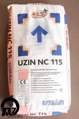 uzin-nc-115-enduit-de-ragreage-fibre-pour-platre-mastic-25-kg