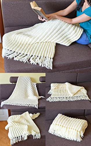 Knit Throw Blanket Pattern Knit Wrap Newborn Blanket Newborn Wrap