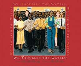 We Troubled the Waters by [Shange, Ntozake]