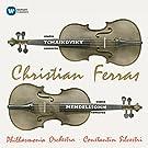 Tchaikovski & Mendelssohn: Concertos pour Violon