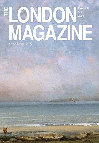 The London Magazine June/July 2016
