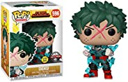 CQ My Hero Academia - Limited edition Deku Collectible Vinyl Figurine from Pop Animotion Series TOYS
