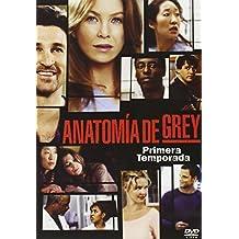 Anatomia de Grey- Primera Temporada