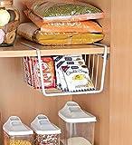 #7: Go Hooked Undershelf Basket Large - 8