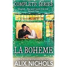 La Bohème - A Complete Series Box Set: 5 Romantic Comedies