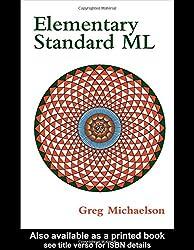 Elementary Standard Ml
