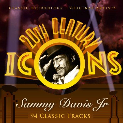 20th Century Icons - Sammy Dav...