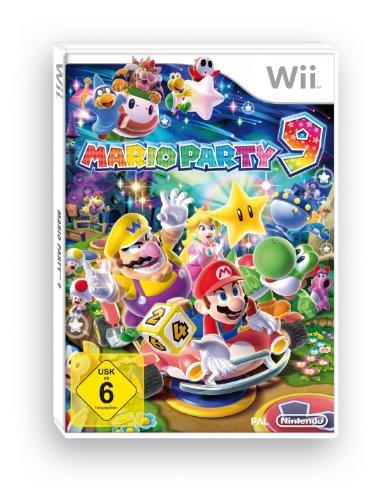 tendo Wii] ()
