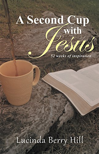 a-second-cup-with-jesus-52-weeks-of-inspiration-english-edition
