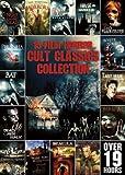 15-Film Horror Cult Classics Collection [ Edizione: Stati Uniti]