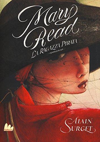 Mary Read. La ragazza pirata