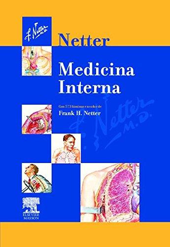 Descargar Libro Medicina Interna de F.H. Netter