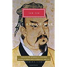 The Art of War (Everyman's Library)