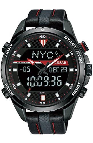 Pulsar X relojes hombre PZ4035X1