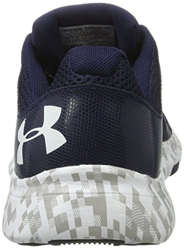 Under Armour Ua Micro G Limitless Tr 2 Se, Scarpe Sportive Outdoor Uomo Blu (Midnight Navy 410)