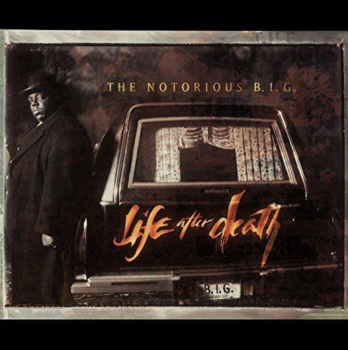 Life After Death (6 LP)