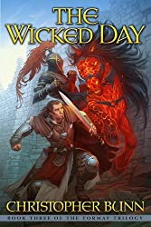 The Wicked Day (The Tormay Trilogy Book 3) (English Edition)