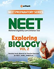 Exploring Biology for NEET - Vol. 2