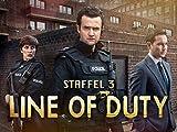 Line of Duty - Staffel 3 [dt./OV]