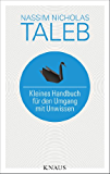 Kleines Handbuch für den Umgang mit Unwissen