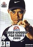 Tiger Woods PGA Tour 2005 (MAC-DVD)