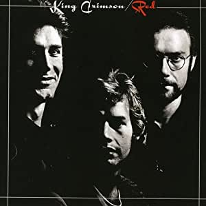 Red, 30th Anniversary Edition