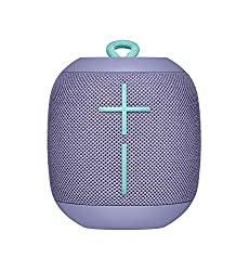 Ultimate Ears WonderBoom Bluetooth Lautsprecher, lila