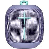 UE Wonderboom - Altavoz inalámbrico Bluetooth, resiste los golpes y es impermeable, con conexión por partida doble, color lila