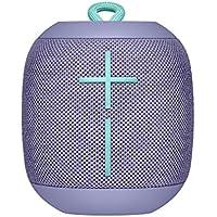 Ultimate Ears WonderBoom Bluetooth Lautsprecher (wasserdichter 360°-Sound) - Veilchenlila
