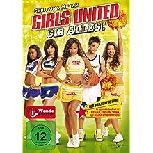 Coverbild: Girls United - Gib alles!