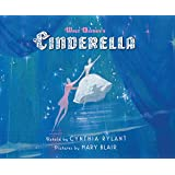 Walt Disney's Cinderella (Reissue)