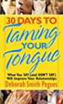 30 Days to Taming Your Tongue (Englis...