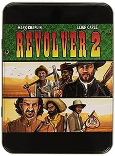 White Gobline Games 1205 - Revolver 2 (B009XBAB9W) | Amazon price tracker / tracking, Amazon price history charts, Amazon price watches, Amazon price drop alerts
