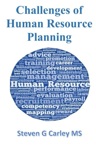 Challenges of Human Resource Planning