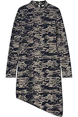 FIND - Vestido Asimétrico