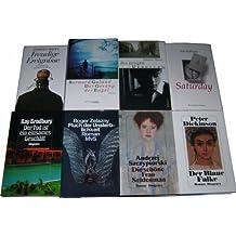 Sammlung VIII (tolle Bücher mit Schutzumschlag)