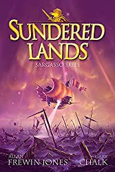 Sargasso Skies: Book 5 (Sundered Lands)